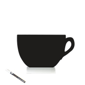 FBTA-CUP Επιτραπέζιο Πινακάκι με Χαρακτηριστικό Σχήμα,σειρά SILHOUETTE SECURIT