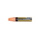 BL-SMA720-OR Μαρκαδόρος υγρής κιμωλίας με φαρδιά μύτη, σε χρώμα πορτοκαλί, SECURIT