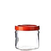 VA-000115 Δοχείο ORTES χωρητικότητας 1 KG με καπάκι, Ιταλίας