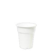 ART.95-300 /WH Ποτήρι Κρύσταλ 30 cl, 7.2gr, Φραπέ,Γρανίτας, Λευκό, Ελληνικό.