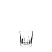 AMBASSADOR DOF Ποτήρι Κρυστάλλινο Σκαλιστό 31cl, φ8,2cm, ύψος 9,4cm, RCR Ιταλίας