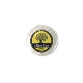 AM-114A Σαπούνι ελαιόλαδου στρογγυλό 15γρ - Olive Tree