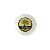 AM-114Β Σαπούνι ελαιόλαδου στρογγυλό 30γρ - Olive Tree