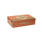 R-27x17x7 /PIG Κουτί Καλτσόνε Μικροβέλε PIGIAMA 27x17x7cm, Ιταλίας