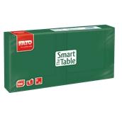 82224001 ΠΑΚΕΤΟ 100 Χαρτοπετσέτες 2Φ 25x25 πράσινες, FATO Ιταλίας