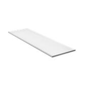 88520900 Τραπεζομάντιλο Airlaid 100x100 Tablewear λευκό, FATO Ιταλίας
