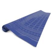 86629300 ΤΡΑΠΕΖΟΜΑΝΤΗΛΟ 1,20x50 damask σκούρο μπλε, FATO Ιταλίας