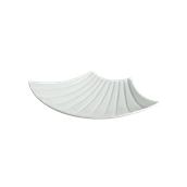 MM1AT680000 /U Κοχύλι Μκρό 30x20cm, Σειρά MAGNUM, λευκό