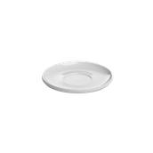 TB007170000 /A Πιατάκι κούπας Πορσελάνης Φ17cm, Σειρά TORREF B, λευκό