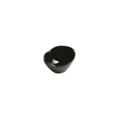 PY0AT390779 /A Μπωλ επικλινές Φ9cm, Σειρά PARTY, μαύρο