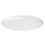 MM1AM350000 /U Οβάλ Δίσκος 58x35x6cm, Σειρά MAGNUM, λευκός