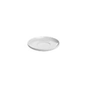 TB0060A0000 /A Πιατάκι κούπας Πορσελάνης WILMA Φ14cm, Σειρά TORREF B, λευκό