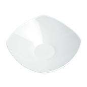 MM1AM380000 /U Τετράγωνο Μπωλ 37x36x10cm, Σειρά MAGNUM, λευκό