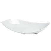 MM1AM440000 /U Δίσκος SHELL 59x30x12cm, Σειρά MAGNUM, λευκός