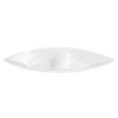 MM1AM420000 /U Μπωλ Σερβιρίσματος PIROGUE 55x18cm, Σειρά MAGNUM, λευκό