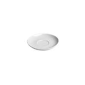TB006140000 /A Πιατάκι κούπας Πορσελάνης DAISY Φ14cm, Σειρά TORREF B, λευκό