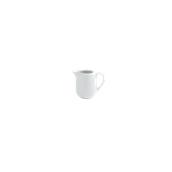 VS032050000 /A Γαλατιέρα Πορσελάνης 55cc, Σειρά VESUVIO, λευκή