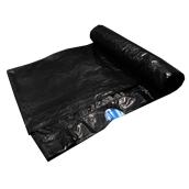RBH-80100/550gr Ρολό 10 τεμ. σακούλες σκουπιδιών, απορριμμάτων 80x100cm με κορδόνι