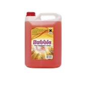 BU-HD-4LT/TF Υγρό Καθαρισμού Χεριών 4L με άρωμα Τροπικά Φρούτα, BUBBLE