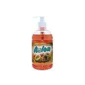 AX-HD-500ML/TF Υγρό Καθαρισμού Χεριών 500ml με άρωμα Τροπικά Φρούτα, AXION