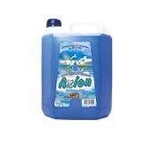 AX-GU-4LT/BL Συμπυκνωμένο Υγρό γενικής χρήσης 4L με άρωμα Θαλάσσια Αύρα, AXION