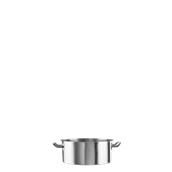 FSP-20X9 Χύτρα Ρηχή ανοξείδωτη 18/10, CM20X9 (2.5 LT).