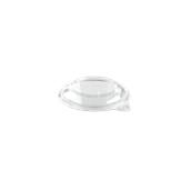 GLALID23 Καπάκι για πλαστικά κολωνάτα ποτήρια SABERT