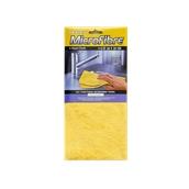 103507 Πανάκι από μικροίνες για απομάκρυνση σκόνης, 30x30cm, 300gr/m2, κίτρινο