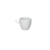 TZ016190000 Φλυτζάνι Πορσελάνης 190cc, Σειρά THESIS, λευκό