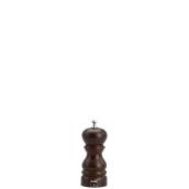 6150MST Μύλος Αλατιού, ξύλο καρυδιάς, ύψος 130mm, Bisetti Italy
