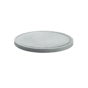 99041 Πυρίμαχη πέτρα σερβιρίσματος φ30cm, Bisetti Italy