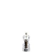 8410 Μύλος Πιπεριού, ακρυλικός, ύψος 120mm, Bisetti Italy