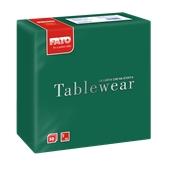 88400500 ΠΑΚΕΤΟ 50 Χαρτοπετσέτες Airlaid Tablewear 40x40 πράσινες, FATO Ιταλίας