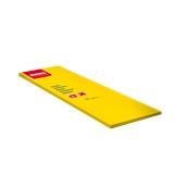 88521000 Τραπεζομάντιλο Airlaid 100x100 Tablewear κίτρινα, FATO Ιταλίας