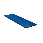 88521300 Τραπεζομάντιλο Airlaid 100x100 Tablewear μπλε, FATO Ιταλίας