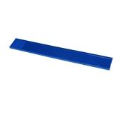 SYR-010140/BL Μπαρ Ματ 59x8x1cm, μπλε λάστιχο