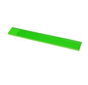 SYR-010140/GN Μπαρ Ματ 59x8x1cm, πράσινο λάστιχο