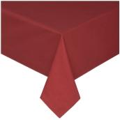 PAROS-180X140/BD Τραπεζομάντηλο από αδιάβροχο, αλέκιαστο ύφασμα, 150gr/m2, 140x180cm, μπορντό