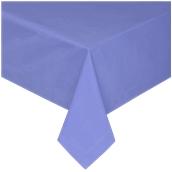 PAROS-140X140/BL Τραπεζομάντηλο από αδιάβροχο, αλέκιαστο ύφασμα, 150gr/m2, 140x140cm, μπλε