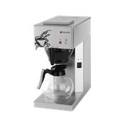 208793 Ηλεκτρική επαγγελματική καφετιέρα για καφέ φίλτρου 1,8lt «ECONOMIC», 2060W, HENDI