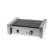 268506 Μηχανή Hot-Dog με 7 κυλίνδρους, 740W, HENDI