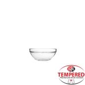 COK-TBO-7.5 Γυάλινο μπωλ Tempered Φ7.5cm, CoK Spain