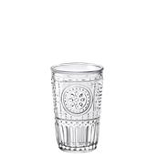 ROMANTIC Γυάλινο Ποτήρι Coctailί, 32.5cl, φ7.9x12.3cm, BORMIOLI ROCCO, Ιταλίας