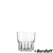 EVEREST-ROCKS-26.6CL Ποτήρι Χαμηλό 26.6cl, φ8.4x8.6cm,+DuraTuff®, LIBBEY
