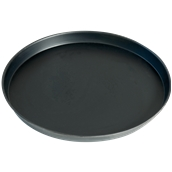 TLN5025 Ταψί Πίτσας «Blue steel» φ50x2.5cm, Ιταλικής Κατασκευής