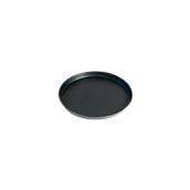 TLN1825 Ταψί Πίτσας «Blue steel» φ18x2.5cm, Ιταλικής Κατασκευής
