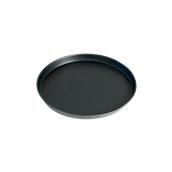 TLN2625 Ταψί Πίτσας «Blue steel» φ26x2.5cm, Ιταλικής Κατασκευής