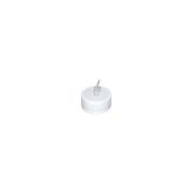 MCS-045/T Ηλεκτρικό κερί με led, διαφανές