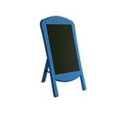 00Π.185/BL Πίνακαs Πολυαιθυλενίου 77 x 113 cm Μπλε