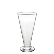 VICENZA/330 Γυάλινο Ποτήρι  Παγωτού 33cl, φ8.4x16.9cm, BORGONOVO, Iταλίας